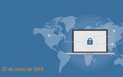 Plan de migración a la nube como estrategia para el cumplimiento del Reglamento General de Protección de Datos (RGPD)