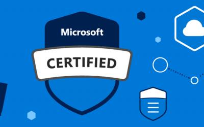 Prepara tu certificación MSCA BI Reporting