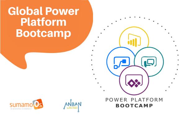 Global Power Platform Alicante