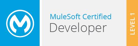 Logo Mulesoft Developer