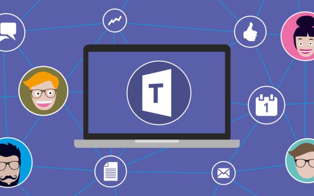 Consejos para el uso de Microsoft Teams