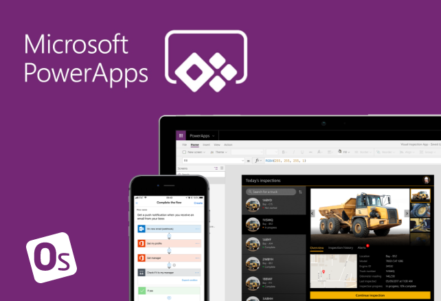 Microsoft Power Platform: creación de Power Apps