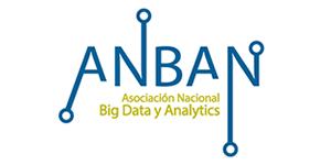 Logo ANBAN