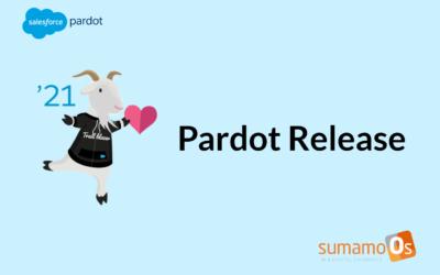 Summer '21 – Nuevas funcionalidades de Pardot