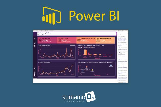 Novedades Power BI agosto y septiembre