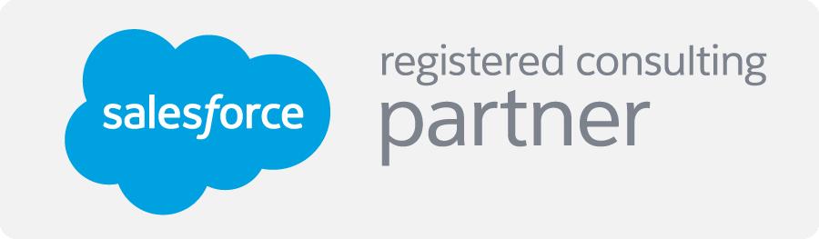 Logo Salesforce Partner