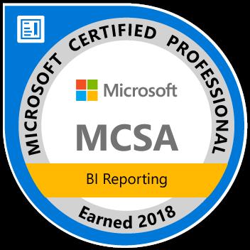 Loco Microsoft MCSA
