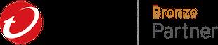 Logo Trend Micro Partner