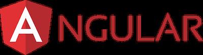 Logo Angular