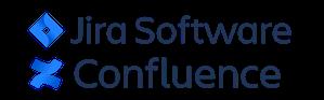 Logo Jira y Confluence