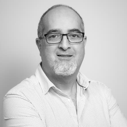 Óscar Fernández perfil