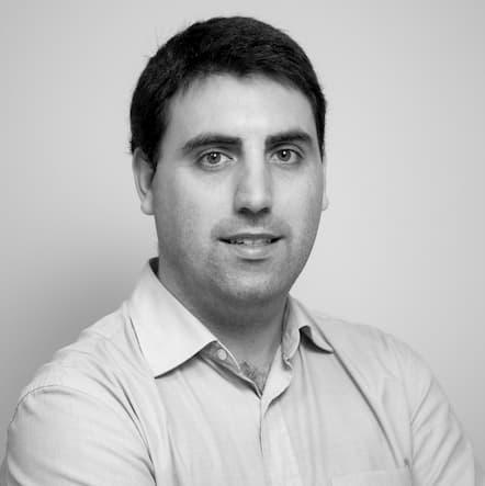 Adrián Ortuño perfil