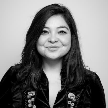 Daniela Salazar perfil