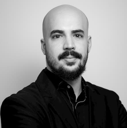 David Simón perfil