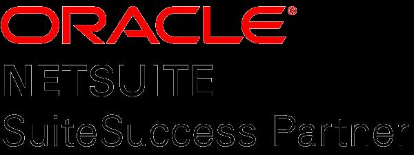 Logo NetSuite
