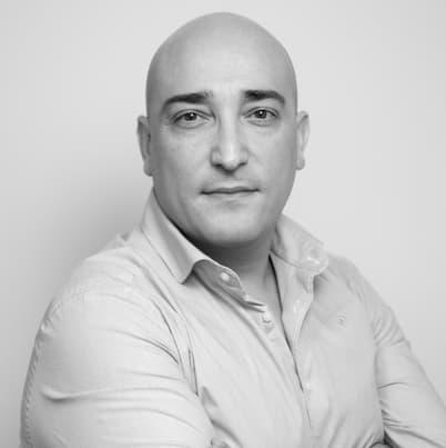 Pablo Campos perfil