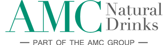 Logo AMC Natural drinks