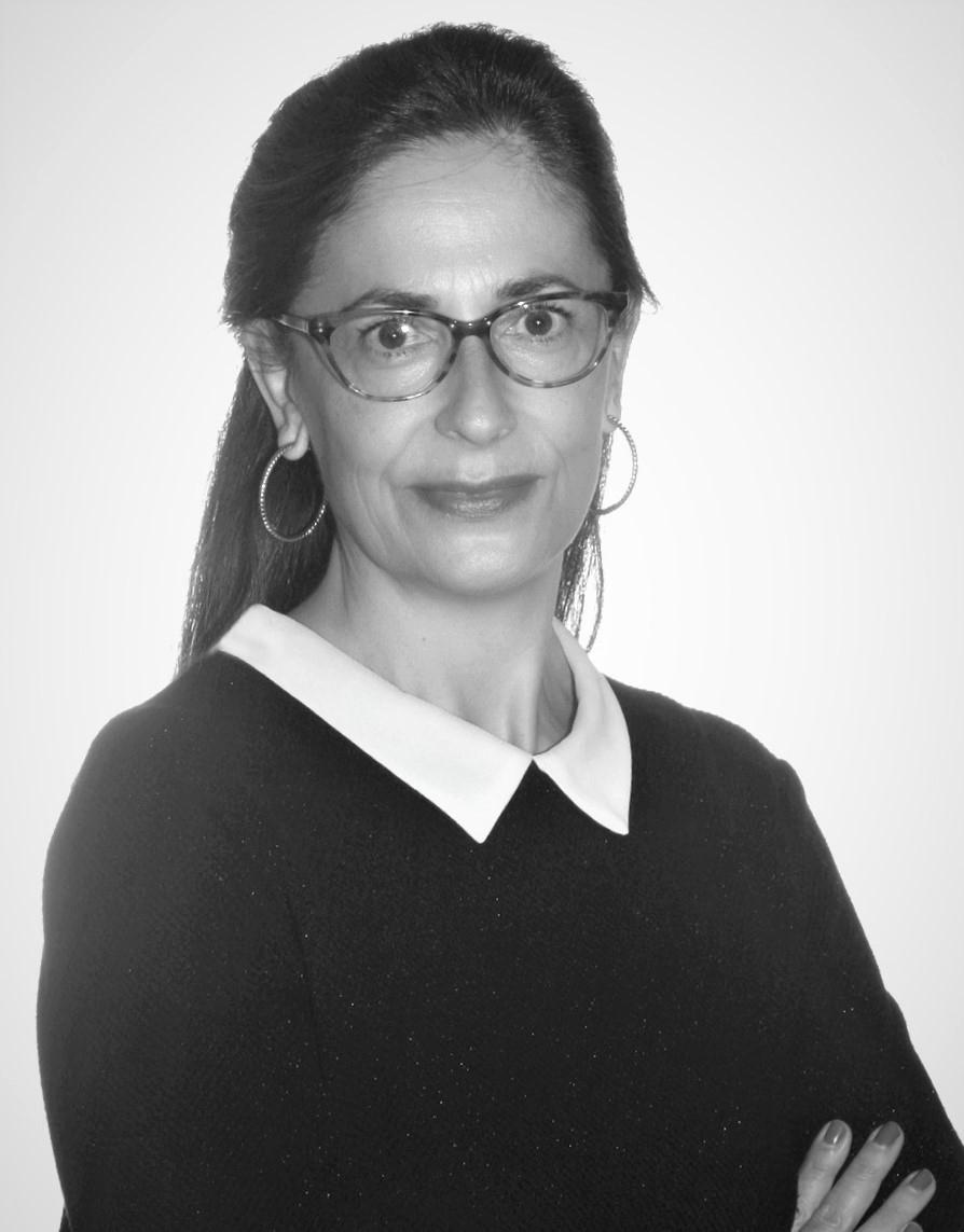 Loreto Antón Ramón