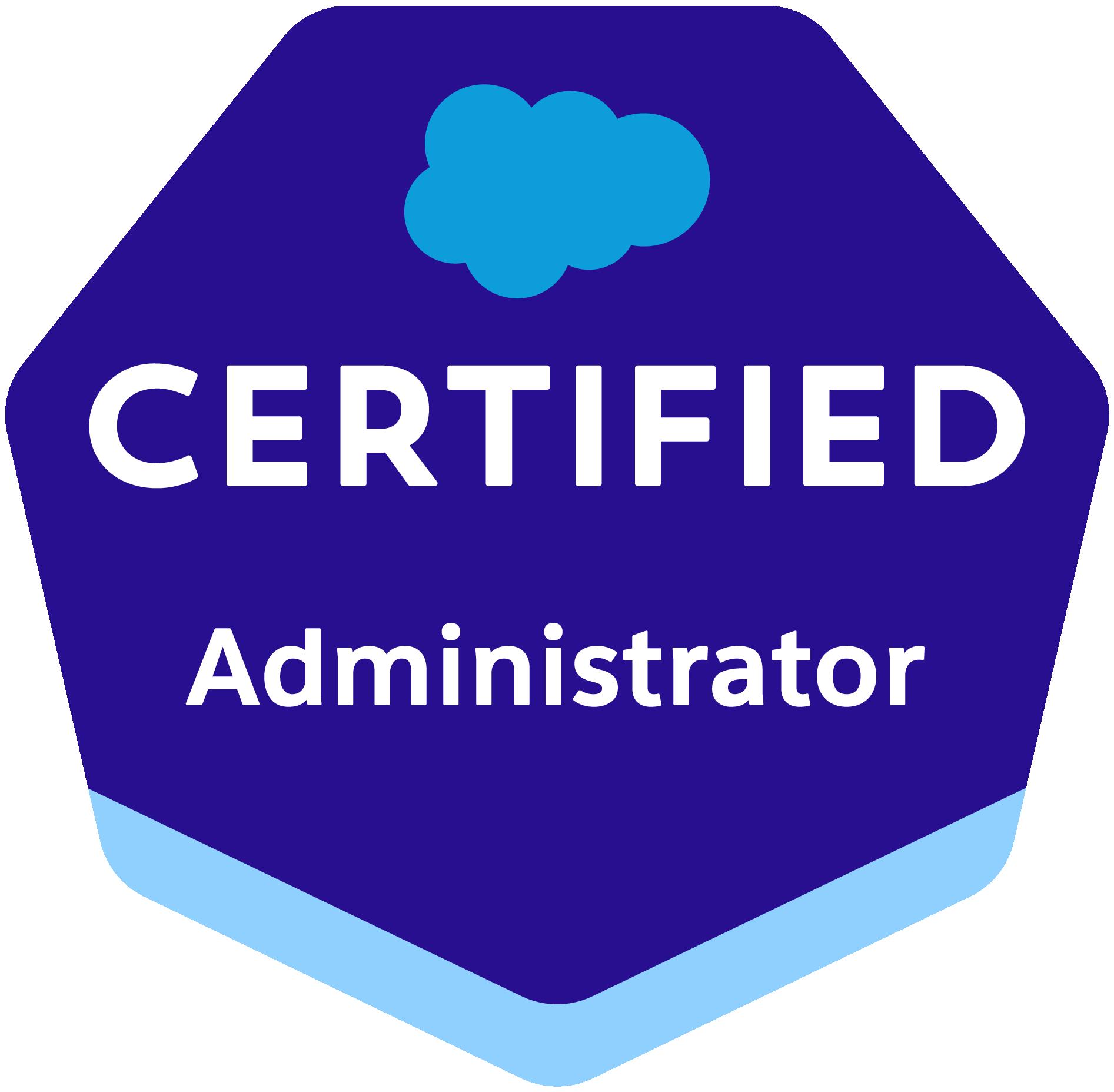 Logo Administrator